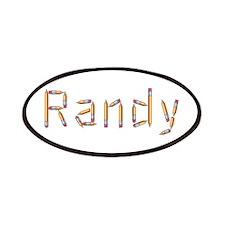 Randy Pencils Patch