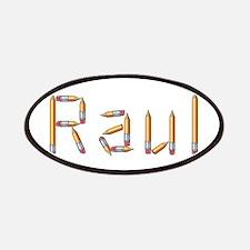 Raul Pencils Patch