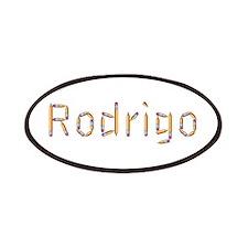 Rodrigo Pencils Patch