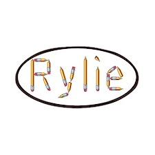 Rylie Pencils Patch