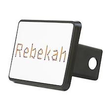 Rebekah Pencils Hitch Cover