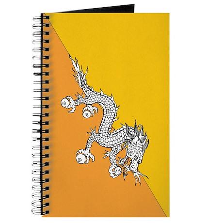 Bhutan Journal