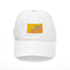 Bhutan Baseball Cap