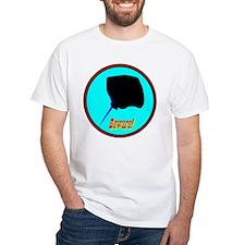 Beware Stingray Shirt