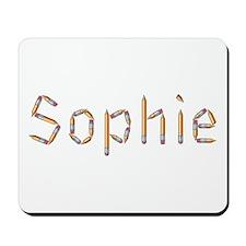 Sophie Pencils Mousepad