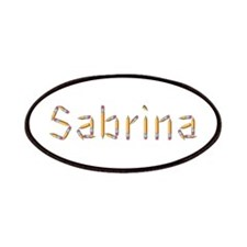 Sabrina Pencils Patch