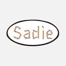 Sadie Pencils Patch