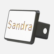 Sandra Pencils Hitch Cover