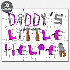 Daddys Little Helper Puzzle