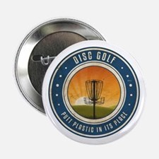 """Putt Plastic In Its Place #4 2.25"""" Button (100 pac"""
