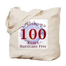 Hurricane Free Tote Bag