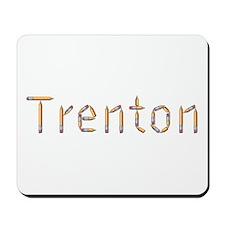 Trenton Pencils Mousepad