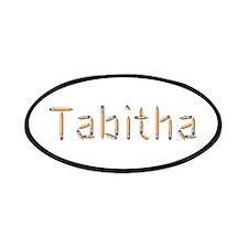 Tabitha Pencils Patch