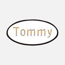 Tommy Pencils Patch