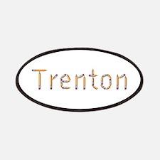 Trenton Pencils Patch