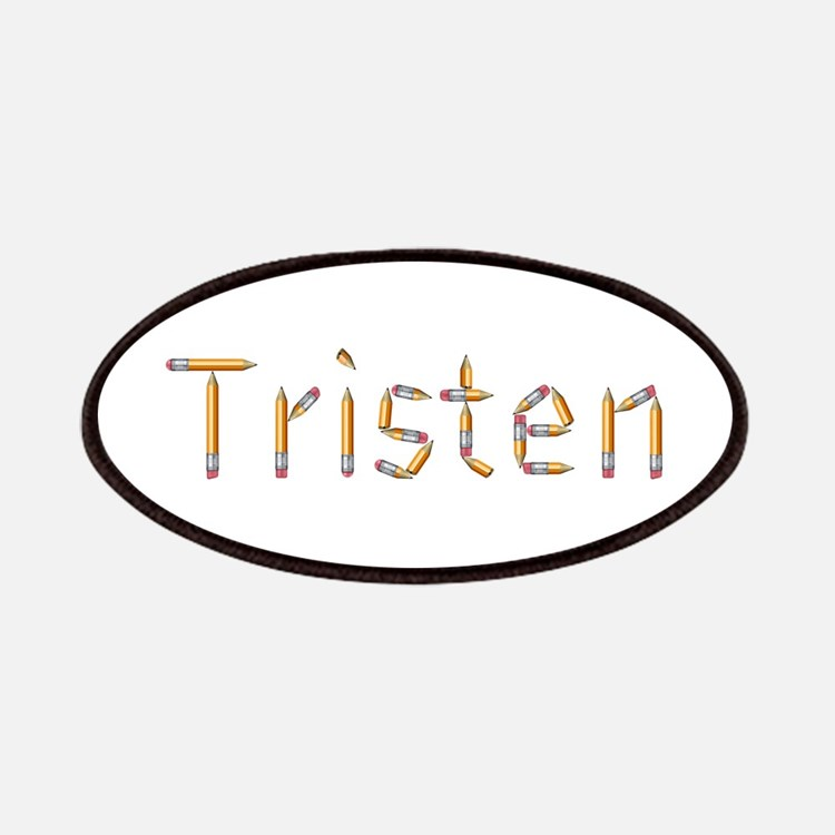 Tristen Pencils Patch