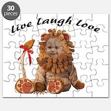 live laugh love Puzzle