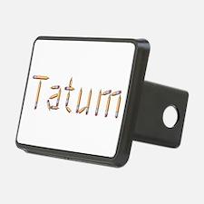 Tatum Pencils Hitch Cover