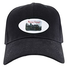 WTC Never Forget Baseball Hat