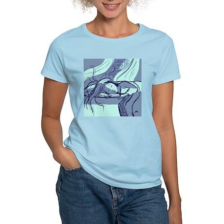 Book Dreams Women's Light T-Shirt
