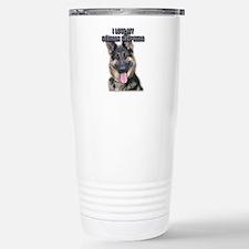 Akc dog breeds Travel Mug