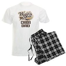 Chion Dog Dad Pajamas