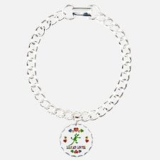Lizard Lover Bracelet