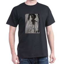 Rozz Williams Christian Death T-Shirt