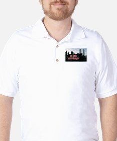 9/11 We Will Never Forget T-Shirt