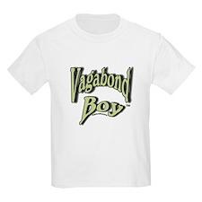Vagabond Boy T-Shirt
