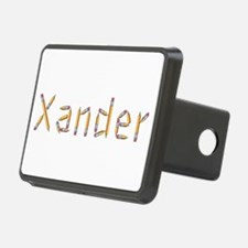 Xander Pencils Hitch Cover