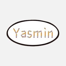 Yasmin Pencils Patch