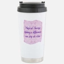 Unique Physical disability Travel Mug