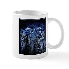 Gothic Horror Witchcraft Demon Mug