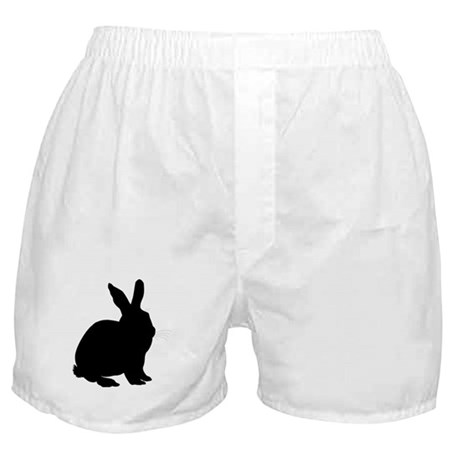 Rabbit Boxer Shorts