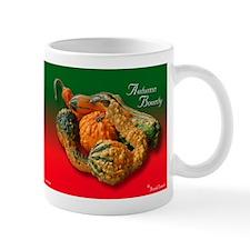 Autumn Bounty Coffee Mug Small