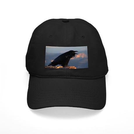 Communing Black Cap