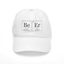 BeEr [Chemical Elements] Baseball Cap