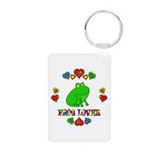 Frog Lover Keychains