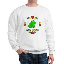 Frog Lover Jumper