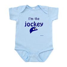 I'm the Jockey Infant Bodysuit