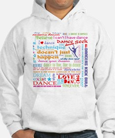 Ultimate Dance Collection Hoodie