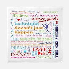Ultimate Dance Collection Queen Duvet