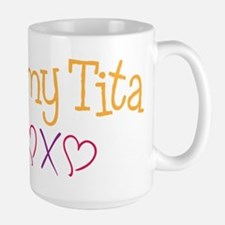 Love My Tita Mug