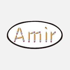 Amir Pencils Patch