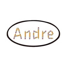 Andre Pencils Patch