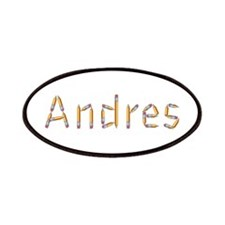 Andres Pencils Patch