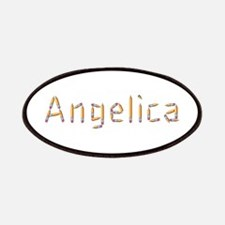 Angelica Pencils Patch