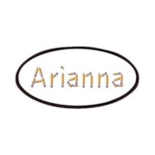 Arianna Pencils Patch