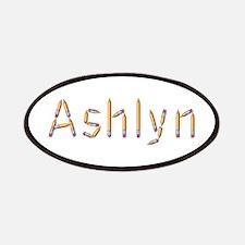 Ashlyn Pencils Patch